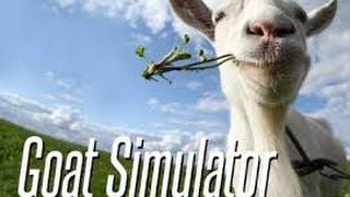 التيس السكران | Goat Simulator
