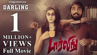 getlinkyoutube.com-Darling - Full Movie | 2015 | G. V. Prakash Kumar | Nikki Galrani | Karunas | Bala Saravanan
