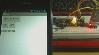 getlinkyoutube.com-App Inventor 2 tutorial - Android Control Arduino with HC-06 Bluetooth module