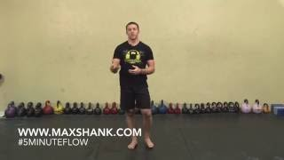 getlinkyoutube.com-5 Minute Flow--How and Why it will change your life