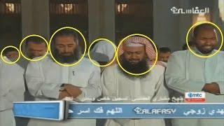 getlinkyoutube.com-Para Jamaah Ikut Menangis Mendengar Bacaan Al Quran Syaikh Mishari Rashid Alafasy