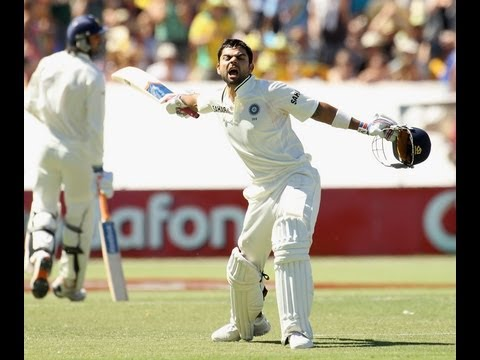 I want to play every Test match: Virat Kohli