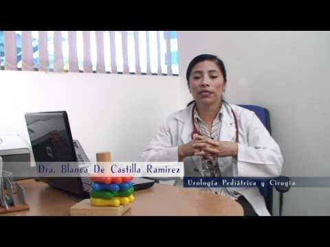 ¿Cómo se realiza el diagnóstico de una obstrucción de las vías urinarias?