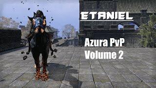 getlinkyoutube.com-[Etaniel ESO] Azura Smallscale PvP - Volume 2