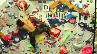 getlinkyoutube.com-THE NORTH FACE CUP 2015 Round6 Climbing Jam2
