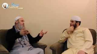 getlinkyoutube.com-On vous révèle tout sur l'exorcisme ! Azaouaj Iliass & 'Ami Hassan (1 Partie)