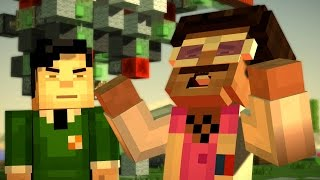 getlinkyoutube.com-Minecraft: Story Mode - Meany Stampy (6)