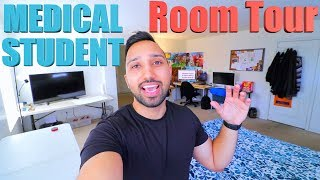 ULTIMATE Medical Student Study Room I Life in Med School width=