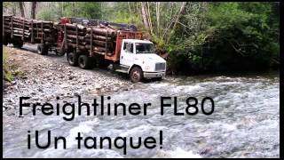 getlinkyoutube.com-Camiones forestales panguipulli