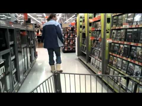 Francis PoV - Walmart (Point of View)