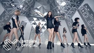 getlinkyoutube.com-Girls' Generation 소녀시대_THE BOYS_Music Video (KOR ver.)