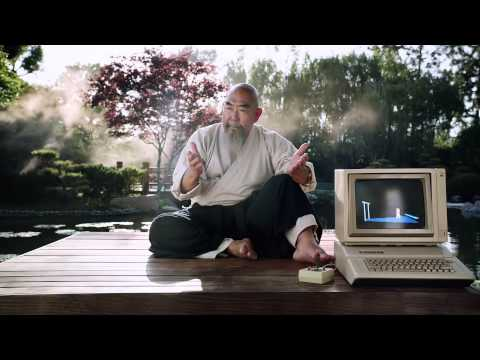 Karateka: Official Trailer (2012) - Extended Director's Cut