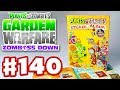 Plants vs. Zombies: Garden Warfare - Gameplay Walkthrough Part 140 - ALL STICKERS! (Xbox One)