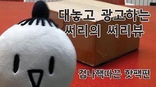 getlinkyoutube.com-[써리의 영상툰] 써리뷰_#겁나핵따끈 핫팩편