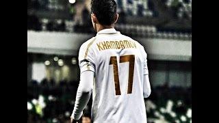 getlinkyoutube.com-Dostonbek Khamdamov - The best young player in Asia& Skills & Goals HD 2015-2016