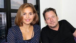 """getlinkyoutube.com-Anders W. Berthelsen: """"Helena Christensen gjorde mig starstruck"""""""