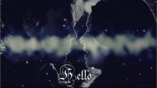 getlinkyoutube.com-Damon & Elena | Hello ♡