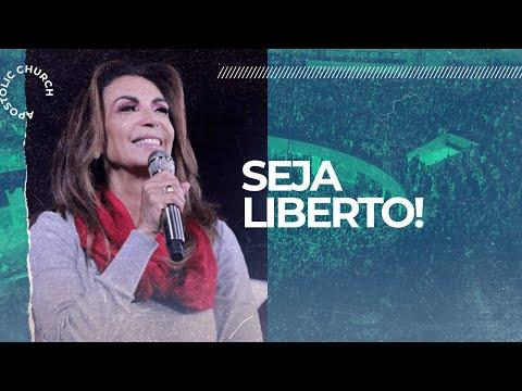 Você não tem culpa - Bispa Sonia Hernandes #igrejarenascer
