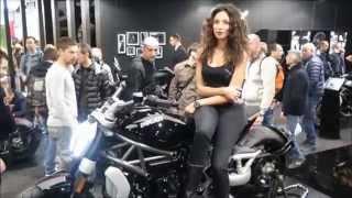 getlinkyoutube.com-Ducati XDiavel S EICMA 2015