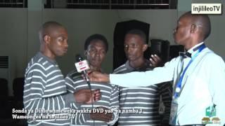 Sonda ya Dihlu na Vankuva waongea haya juu ya uwekwaji wakfu dvd namba 1 ya Sonda ya Dihlu