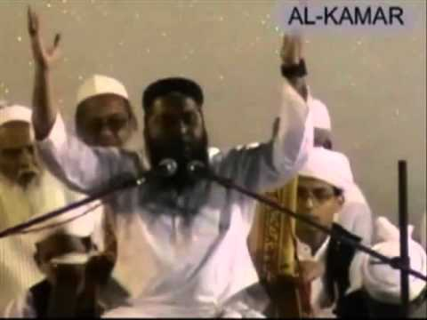 QARI AHMED ALI MUFTI FALAHI SAHEB DUDHESVAR 09-02-2010