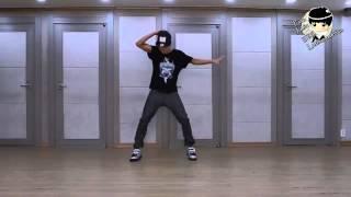 getlinkyoutube.com-BTS Jimin Dance Compilation Pt.1 [Solo Dance]