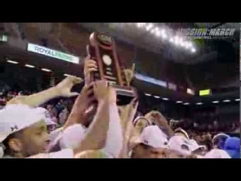 Men's Basketball CAA Championship Highlights
