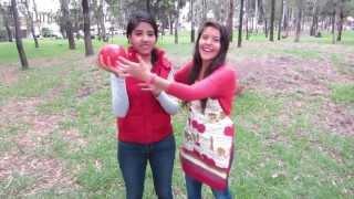 getlinkyoutube.com-Jugando en al parque con globos de agua | Los Polinesios Vlog