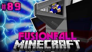 getlinkyoutube.com-JEFF's ROBOTERANGRIFF?! - Minecraft Fusionfall #089 [Deutsch/HD]