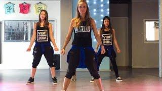 getlinkyoutube.com-El Perdon - Enrique Iglesias  - Nicky Jam - Fitness Dance Zumba