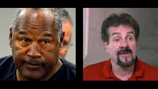 O.J. Simpson 'Prison BFF' Speaks Out