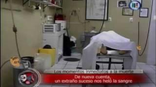 getlinkyoutube.com-Extranormal Los Momentos Inmediatos a la Muerte 2da parte 17 enero 2010