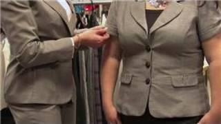 Women's Fashion : How to Dress When You Are Plus Size & Petite