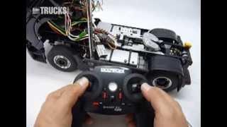 getlinkyoutube.com-TRUCKS & Details: Smart SX Flexx von Multiplex