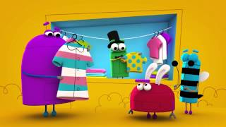 """""""Get Dressed,"""" Songs About Behaviors by StoryBots"""