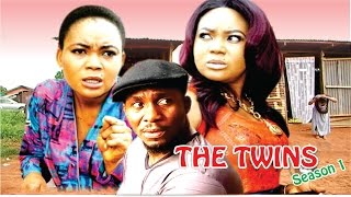 getlinkyoutube.com-The Twins Season 1  - 2016 Latest Nigerian Nollywood Movie