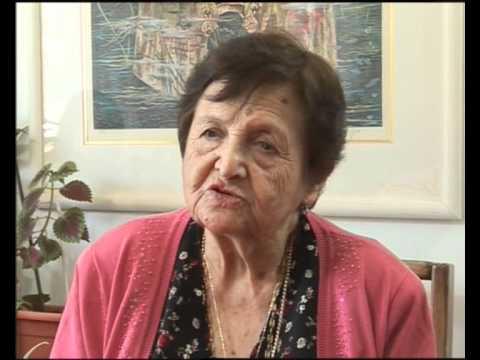 Ladino- Esther Levi- לאדינו