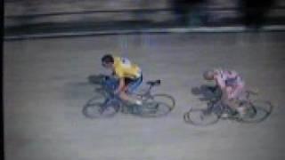 getlinkyoutube.com-Lance Armstrong vs Marco Pantani Tour de France 2000