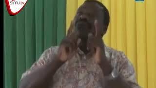 Bukombe Watakiwa Kusimamia Ukusanyaji Wa Mapato