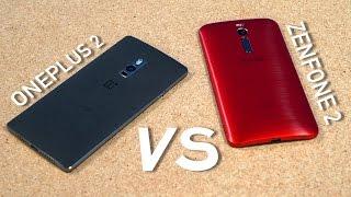 getlinkyoutube.com-OnePlus 2 vs ZenFone 2: The winner may surprise you