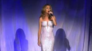 getlinkyoutube.com-Celine Dion - Open Arms Las Vegas 2011 HD