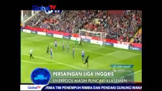 100%  Sport Global TV 29 April 2014