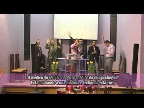 SEXTA DA REVELAÇÃO COM JORGINHO DE XEREM NA AD BRAS MOOCA