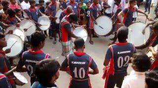 TAMTE Indian Instruments -South Indian/ Indian Metal-HD-YOU NEED TO WATCH TILL THE END ;)