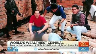 getlinkyoutube.com-Steve Murphy & Javier Pena -Television Interview-