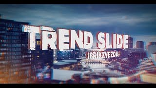 Trend SlideShow | After Effects template