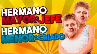 getlinkyoutube.com-Hermanos - Luisito Rey