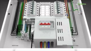 3 phase fuse box wiring diagram Electrical Fuse Box