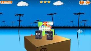 A Monster Ate my Homework - Unity Online Game