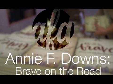Annie F. Downs